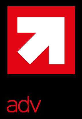 Logo agenzia di pubblicità