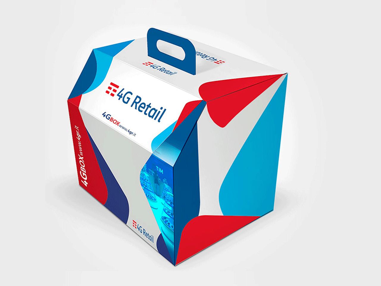 Packaging ed etichette