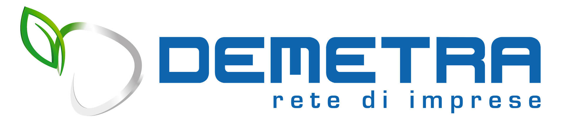 Rete Demetra - Logomarchio Torino