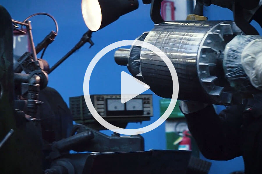 FIMET VIDEO CORPORATE Cuneo