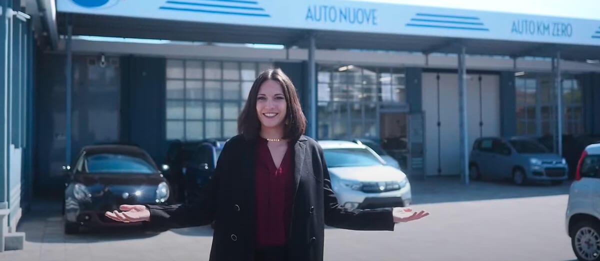 Italmotor - Spot Promozionale Torino