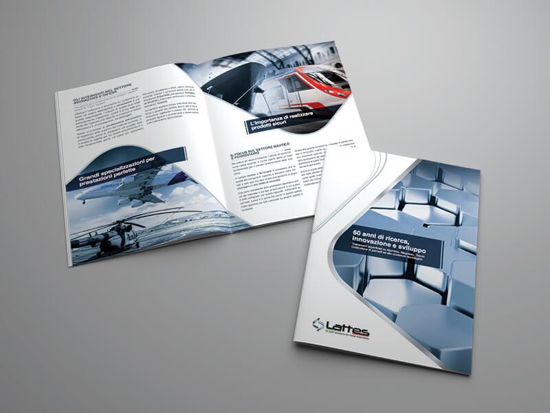 Company Profile Lattes SPA Torino