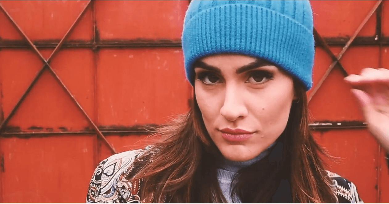 Mathilda J - Video Collezione 2021 Torino