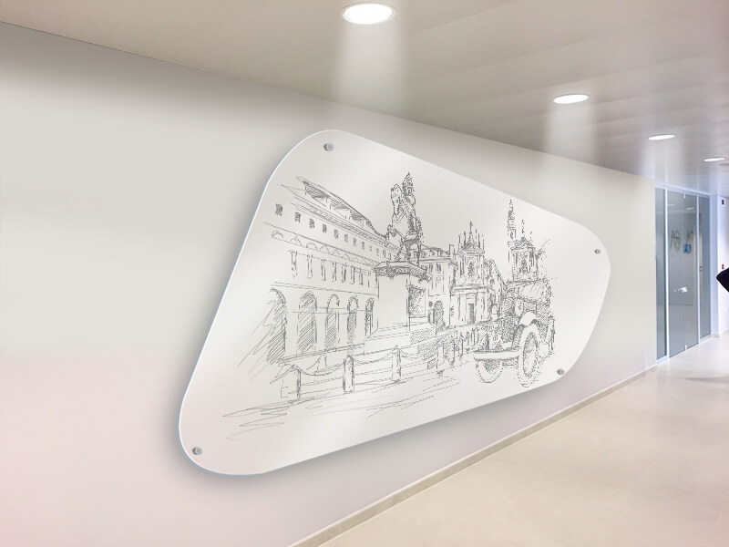 Aci  personalizzazione pannello Torino