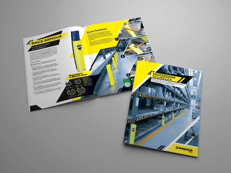 Ampere Italia brochure