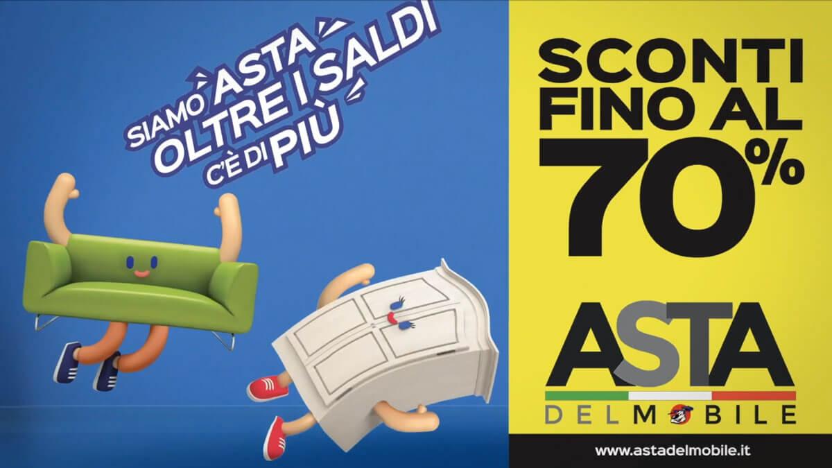 Asta del Mobile - Video  Torino