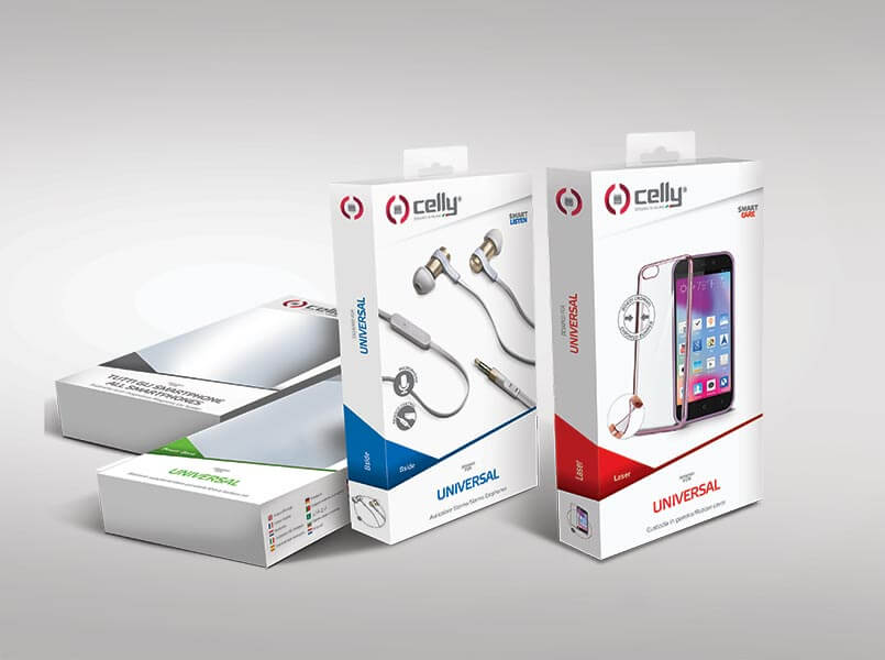 Celly  packaging