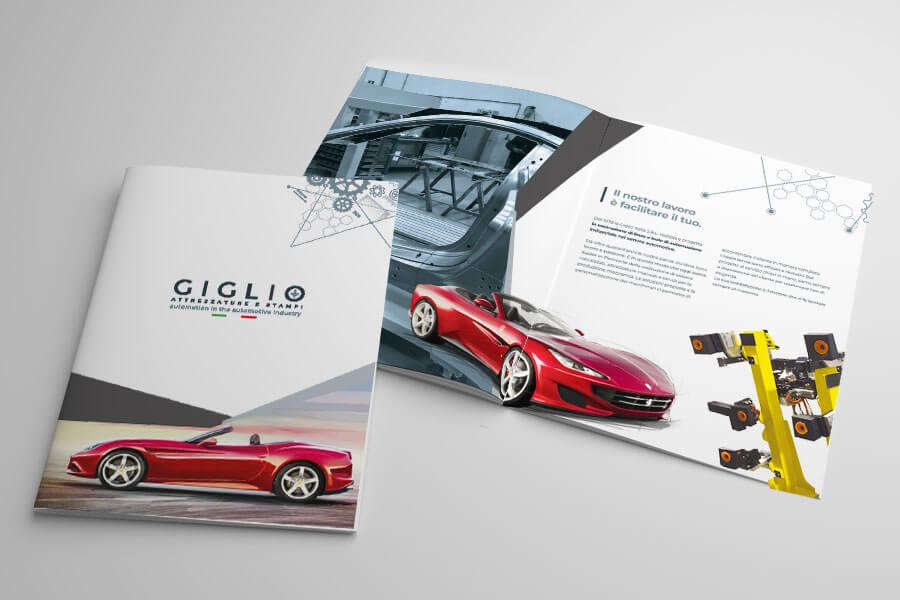Giglio - Company profile Torino