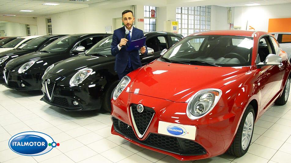 Italmotor - auto Torino