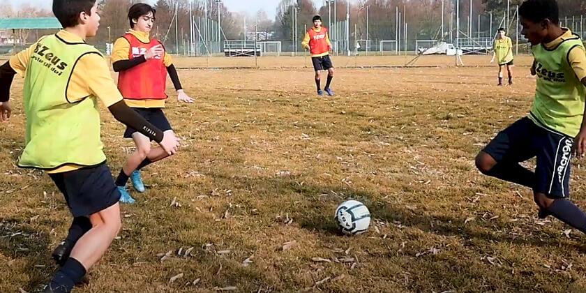 Spazio Talent Soccer Torino
