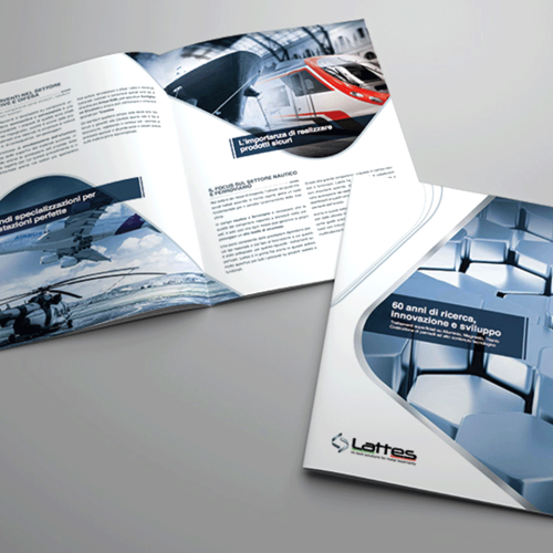 Company Profile - Brochure - Cataloghi