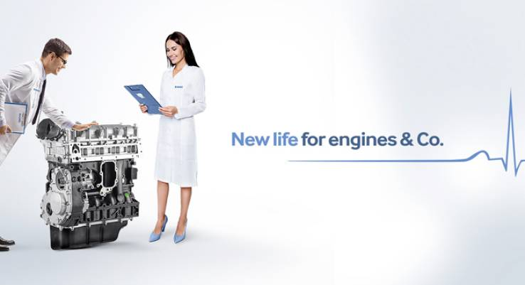 Ro.mec: new life for engines & Co.